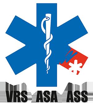 Home - Vereinigung Rettungssanitäter Schweiz VRS | {Sanitäter symbol 34}